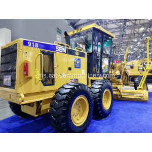 CAT 180HP MOTOR GRADER WITH CONSTRUCTION ROAD RIPPER