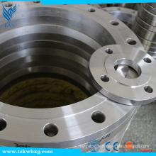 ASTM 4.0Mpa DN150 306 soudure à glissière en acier inoxydable Brides réalisées en Chine