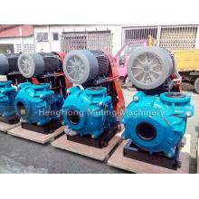 Pompe à eau Henghong pour l'exploitation minière