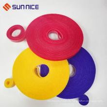 Bestsell verstellbare Nylon-Klett-Patches