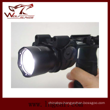 Tactical Element Ex202 CREE LED Vertical Foregrip with Weapon Light Flashlight