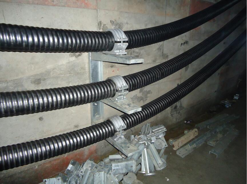 66KV HV CABLE radiation6