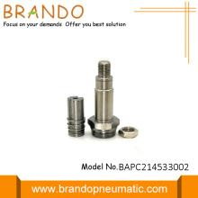 Núcleo de válvula electromagnética con diámetro de 14.5 mm