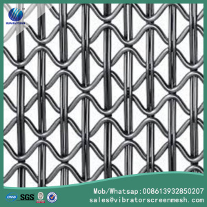 Decoration Woven Wire Mesh