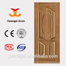 Интерьер искусственная наполнение двери деревянные прессформы