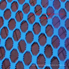 China Factory Galvanized Perforated Metal Sheet Galvanized Perforated Metal Sheet