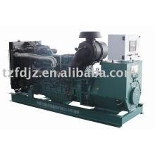 Generador Diesel VOLVO