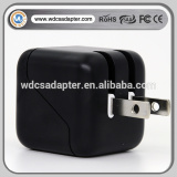 high quality 5v 1a 2.1a 2.5a ac dc usb power adapter