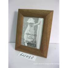 New MDF Venner Photo Frame for Decoration