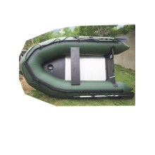 Inflatable Fishing Boat Rowing Boat