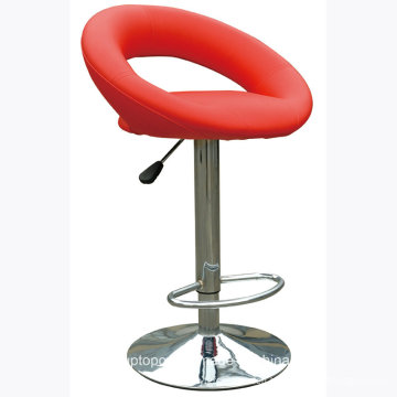 Wholesale Best Quality Modern Bar Stool with Leather (SP-HBC316)