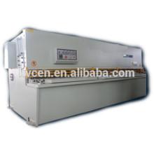 Qc12y-10 * 6000 outils importés machines métalliques