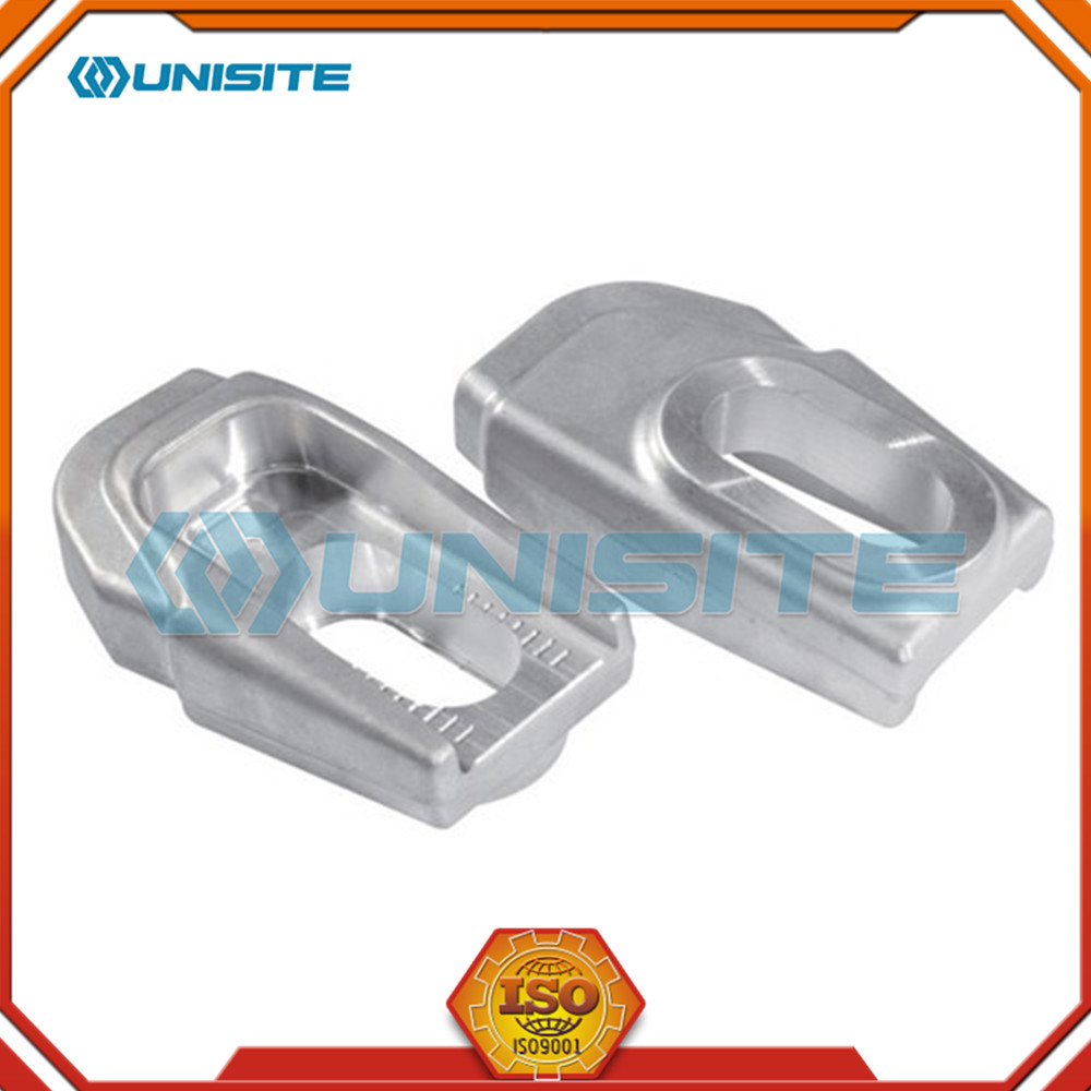 Customized Precision Aluminum Forging Accessory