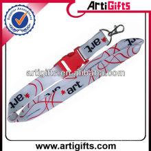 Fabricante de cordón personalizado de moda