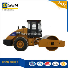 SEM522 22Ton Road Construction Equipment Rouleau de route