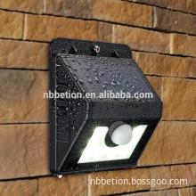 Solar Light,8 LED Outdoor Solar Powerd,Wireless Waterproof Security Motion Sensor Light for Patio, Deck, Yard, Garden