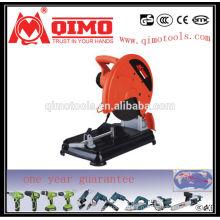 Отрезной станок QIMO 355 мм 1650 / 2000w 3800r / m электроинструмент