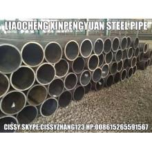 ASTM A106 B Tuyau en acier sans soudure