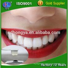 Dentes branqueamento tipo em casa profissional dentes branqueamento kit com carvão ativado em pó