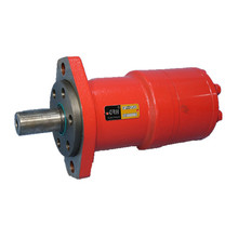 car washer hydraulic orbital motor