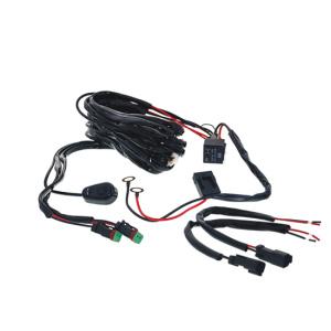LED-Arbeitslichtleisten DT-Anschlusskabel
