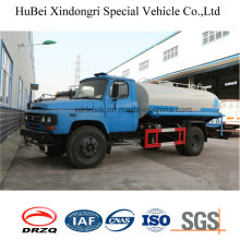 7cbm Dongfeng Special Truck for Road Sprinkler