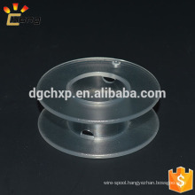 Small Empty Wire Spool For Wire Or Rope