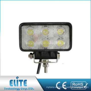 High Intensity Ce Rohs Certified Led Auxiliary Driving Lights Wholesale