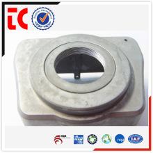 Alta qualidade China OEM personalizado feito alumínio ferramenta cobrir die casting