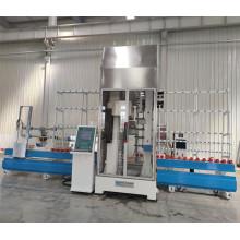 CNC-Bohr- und Fräsmaschine