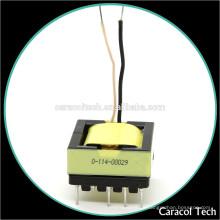 Transformador actual constante de la base de la ferrita 220v EFD15 para los cargadores del teléfono