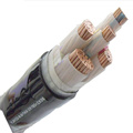 Copper Shielded Armoured  XLPE Electrical Power Cables