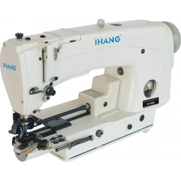 Lockstitch Bottom Hemming Machine