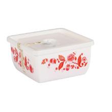 Caja de almacenamiento para caja de almacenamiento con poro