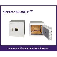 Diebstahlsicheres kompaktes Schmuck-Safe (SJJ1718)