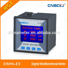 DM96-EY Economic single phase digital multimeter