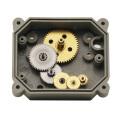 1,5-дюймовый стандарт среднего давления или нестандартная моторизованная резьба с шаровым клапаном из ПВХ для горячей воды