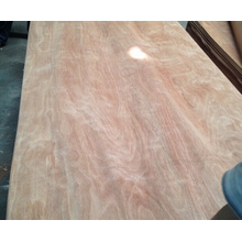 0.28/0.3mm Natural Recon Keruing/Gurjan Veneer for India