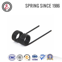 Custom Straight Leg Springs Blackening Anti-Rust Springs