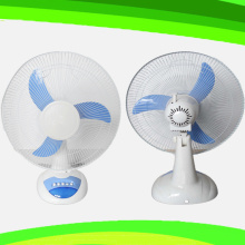 16 Inches DC 12V Table Fan Desk Fan Fan (SB-T-DC1637)