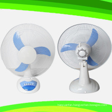 16 Inches AC220V Table Fan Desk Fan Fan (SB-T-AC1637)