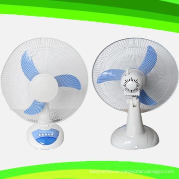 AC220V Ventilador de ventilador de mesa Ventilador de mesa de 16 pulgadas (SB-T-AC1637)