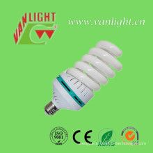 Full Spiral Shape Series CFL Lamps (VLC-FST6-65W) , Energy Saving Lamp
