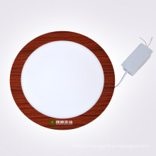 Встраиваемый светодиодный светильник потолочного светильника 15 Вт