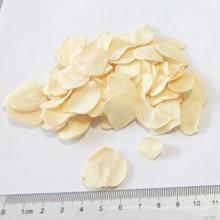 Nouveaux flocons d'ail séchés de l'usine Jinxiang