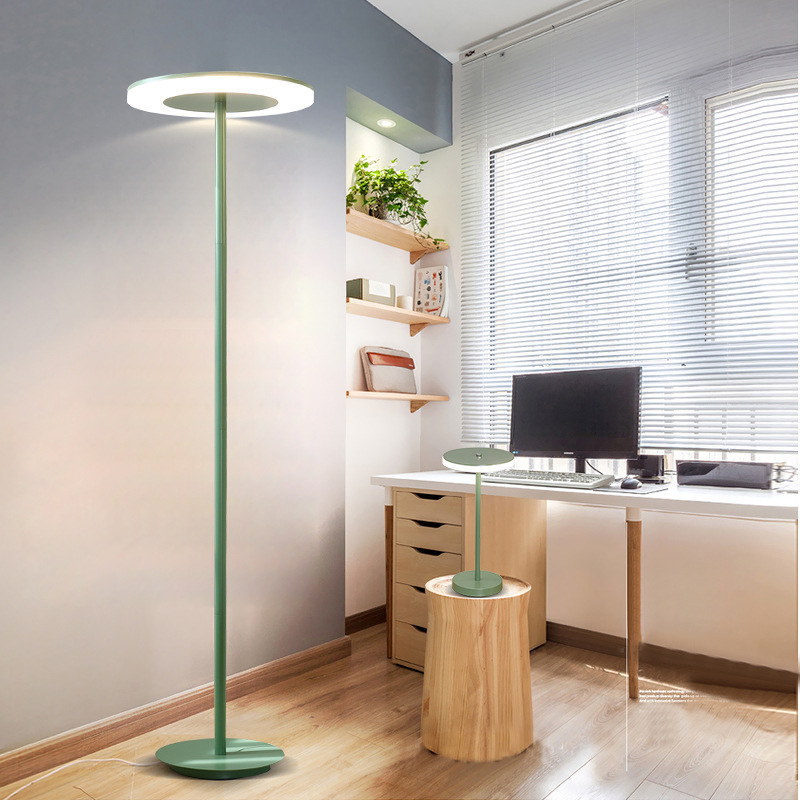 Application Large Lamp