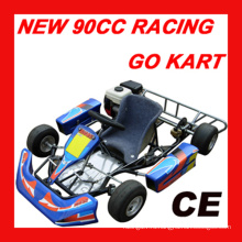Новый гоночный 90cc идти корзину для продажи