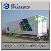 64000 L Mobile Refuel Station Container