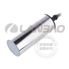 PVC-Kabel Edelstahl-Sensor Kapazitiver Näherungsschalter-Sensor (CQ32 AC2)