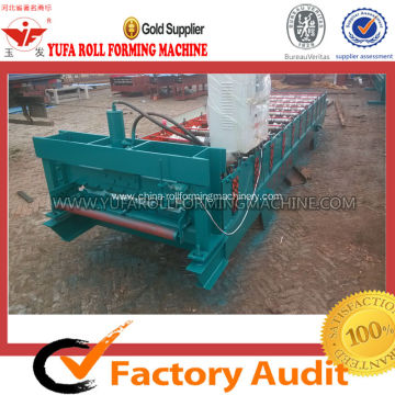 Metal Sheet Color steel Roll Forming Machine